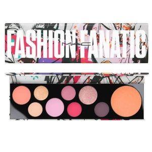 Mac Fashion Fantastic Eyeshadow & Highlight